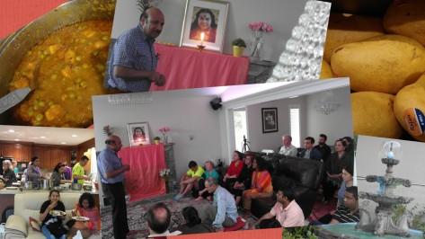 meditation class burnaby